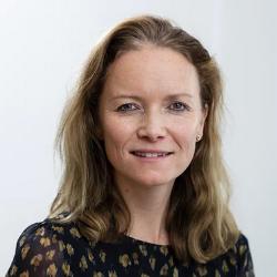 Esther Busscher, President, Liquid Gas Europe; Head of Group Public Affairs, SHV Energy