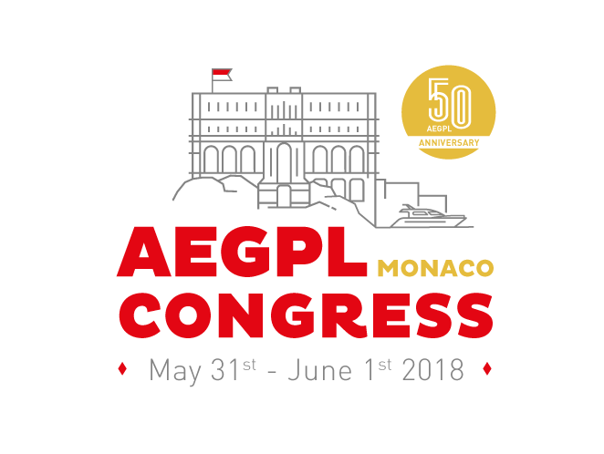 AEGPL Congress 2018