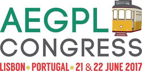 AEGPL Congress 2017
