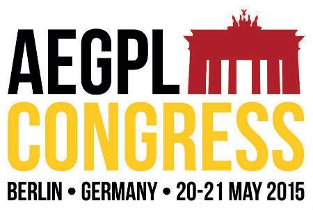 AEGPL Congress 2015