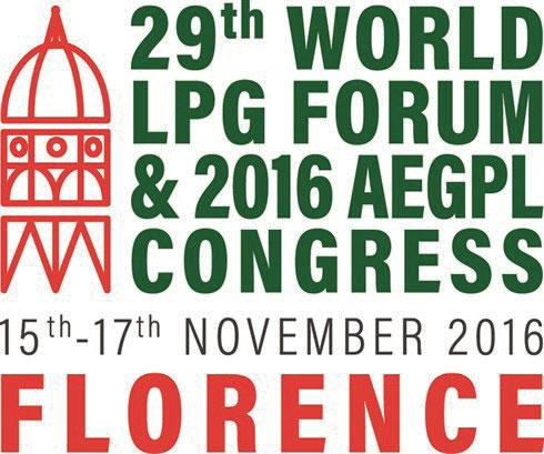 AEGPL Congress 2016