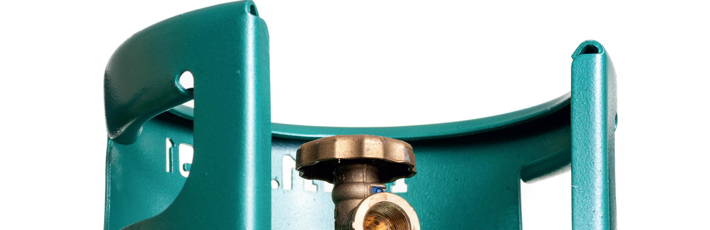 LPG - The smart alternative, everywhere you need it - What is LPG